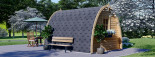Camping Pod BRETA 3m x 4m (10x13 ft) 28 mm visualization 5