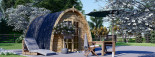 Camping Pod BRETA 3m x 4m (10x13 ft) 28 mm visualization 2