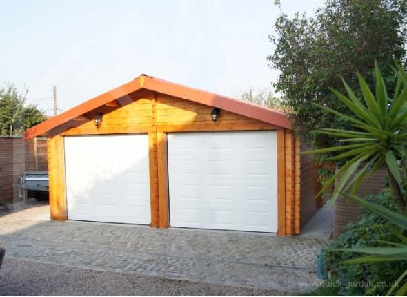 a_wooden_garage_by_customer_6m_x_9m_with_double_door