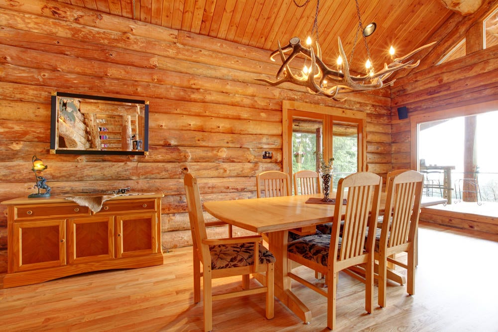 residential-log-cabin-floor