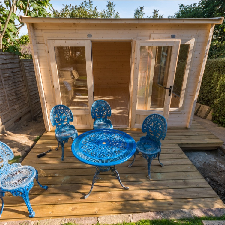 garden rooms everything you need to know