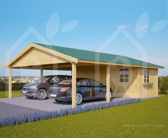 timber_car_port_and_shed_for_2_vehicles